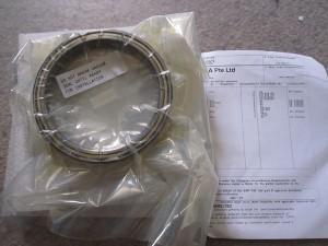 Bearing 204-011-409-001