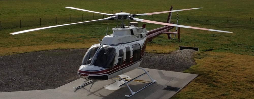 For Sale - Bell 407