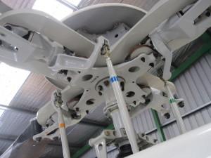 Main Rotor Head