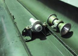Bell Medium Driveshaft Alignment